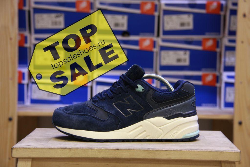3b7b05ffad88 Мужская обувь - New Balance 999 Elite Edition мужские кроссовки темно синие  оригинал Вьетнам купить в москве в дисконт магазине