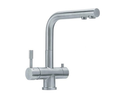 Смеситель Franke Atlas Clear water, 120.0179.978
