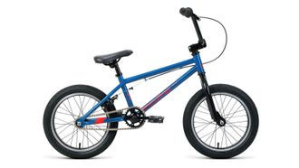 BMX Forward Zigzag 16