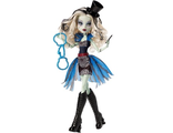 "Кукла Monster High ""Фрэнки Штейн – Фрик дю Шик"" Школа Монстер Хай"