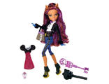 "Кукла Monster High ""Клодин Вульф – Сладкие 1600 лет"" Школа Монстер Хай"
