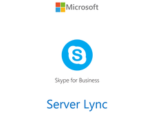 Microsoft Skype for Business Server Lync  SNGL SA OLP C 5HU-00255