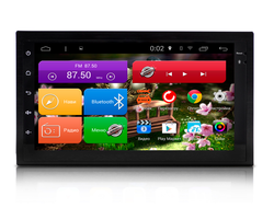 "Автомагнитола MegaZvuk PH-8688R Nissan Note (E11) (2009-2014) на Android 4.4.2 Quad-Core (4 ядра) 7"" Full Touch"