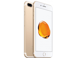 iPhone 7 Plus 32gb Gold - A1784