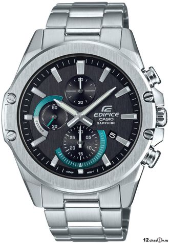 Часы Casio Edifice EFR-S567D-1AVUEF