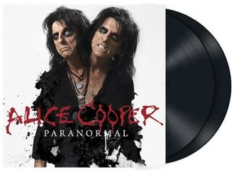 ALICE COOPER Paranormal 2-LP