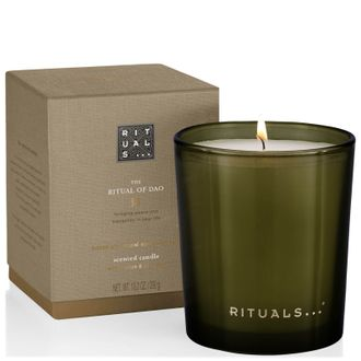 "Rituals The Ritual of Dao Scented Candle - Ароматическая свеча ""Дао"""