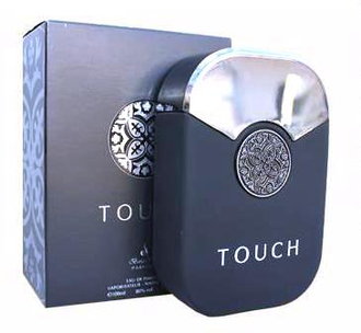 аромат Touch Baug Sons / Тачь от My Perfumes для мужчин