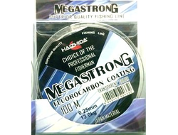MegastronG 100м