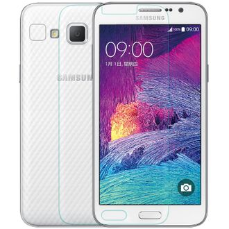 Защитное стекло для Samsung Galaxy Grand Max / Galaxy Grand 3 (G7200H)