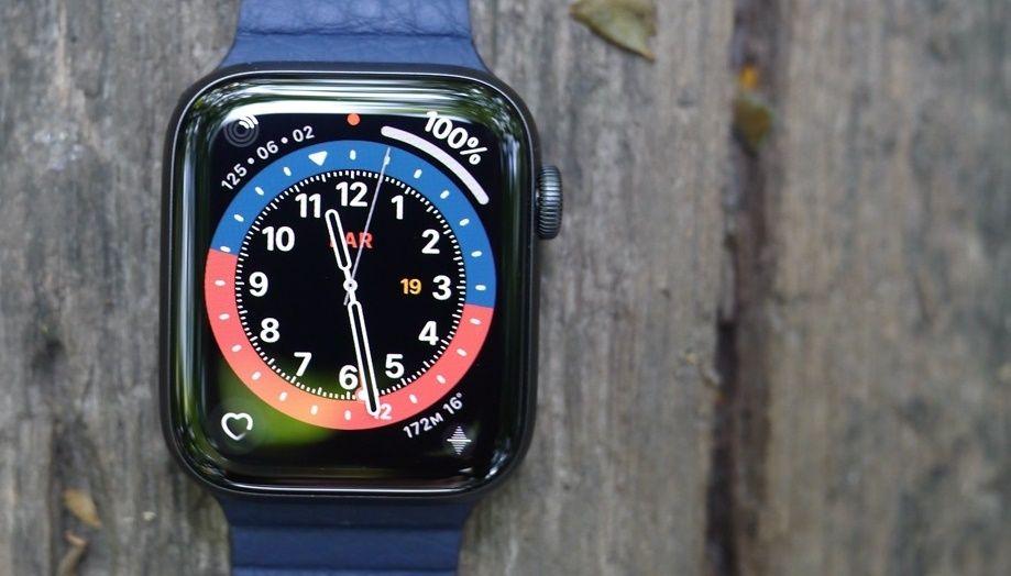 Apple Watch SE - хороший компромисс