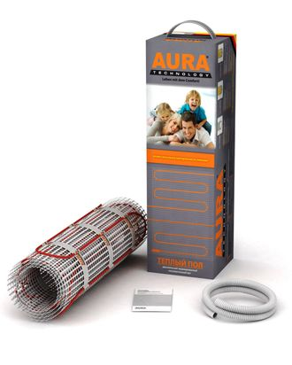 Теплолюкс AURA Heating площадь 2,5 м2