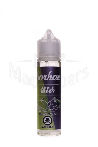 SORBAE - Apple Berry