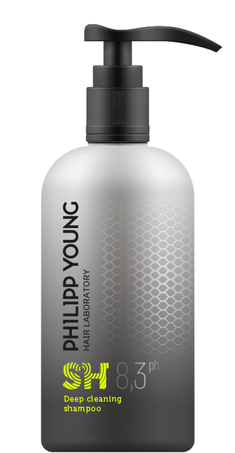 Deep Cleaning Shampoo (SH) Philipp Young 100 мл