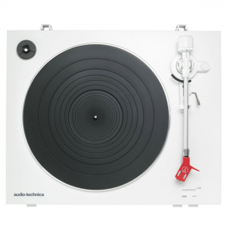 Audio-Technica AT-LP3 White в soundwavestore-company.ru