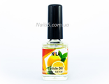 Nila Cuticle Oil (лимон) 12мл