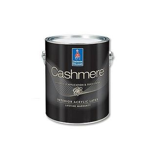 Sherwin-Williams Cashmere Interior Latex