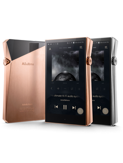 Astell&Kern A&ultima SP1000 в soundwavestore-company.ru