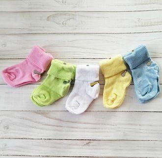 Носочки для малышей (Артикул 027)
