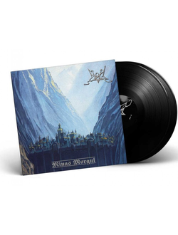 SUMMONING - Minas Morgul 2LP