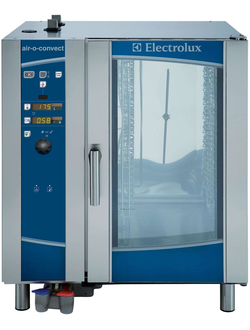 Пароконвектомат Electrolux Professional Air-O-Steam Touchline 101 (267062)