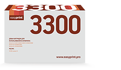 Драм-картридж EasyPrint DB-3300 аналог DR-3300