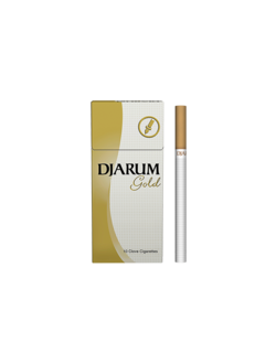 DJARUM GOLD