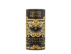 Защитная пленка - Protective Tattoo Film Revive (10 см. х 1 метр)
