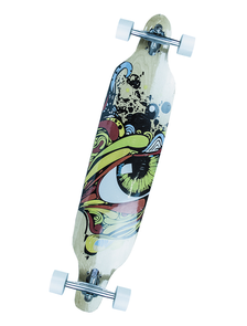 Лонгборд MaxCity MC Long Board EYE 40""