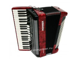 Hohner Bravo III 120 (A4083) Red