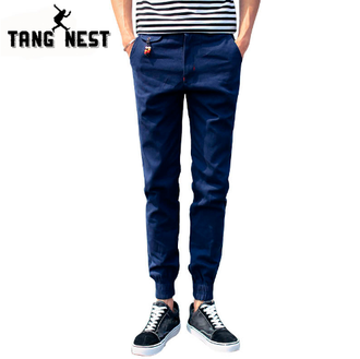 Мужские брюки на флисе