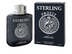 Sterling Profit eau de toilette for men