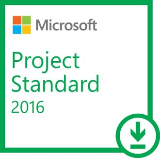 Microsoft Project 2016 Win All Lng PK Lic Online DwnLd C2R NR Z9V-00342
