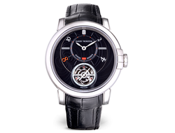 Harry Winston Midnight Tourbillon «Shanghai»