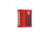 SWEAT BAND 3D DOTS BLOOD ORANGE