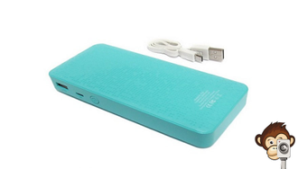 Power Bank 10000 mAh Remax Pure-3