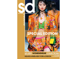 Showdetails Womenswear Collections Magazine Special Edition Иностранные журналы о моде, Intpressshop