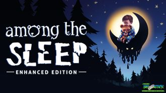 Among The Sleep Enhanced Edition (New)[Nintendo Switch, русские субтитры]