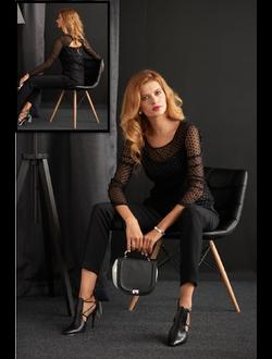 4c6a7ef359a Женская одежда из Европы купить в магазине европейской одежды для ...