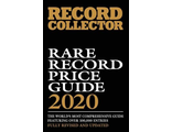 Rare Record Price Guide 2020.Record Collector Иностранные книги Справочники, Intpressshop