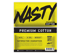 Nasty cotton