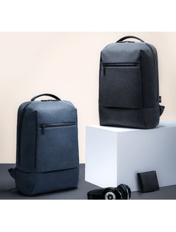 Рюкзак Xiaomi 90 points SNAPSHOOTER urban backpack чёрный