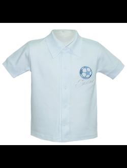 Рубашка для мальчика (Артикул 2144-081)