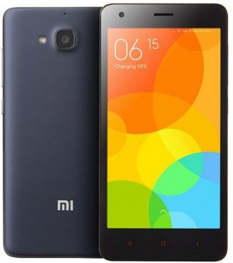 Xiaomi Redmi 2 8Gb Black (Global)
