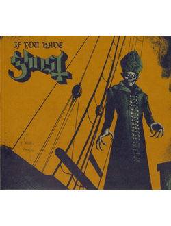 Ghost - If You Have Ghost CD Digi