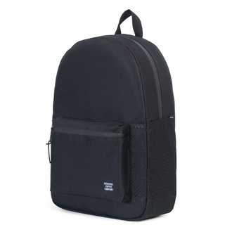 Herschel Settlement Black купить в спб