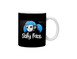 Кружка Sally face №9