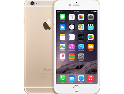 Купить iPhone 6 16Gb Gold LTE в СПб