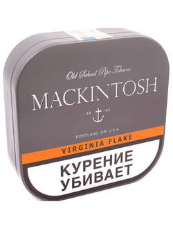 Трубочный MACKINTOSH Virginia Flake 40ГР