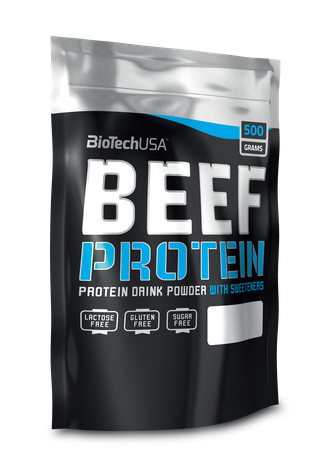 Beef Protein 500 г